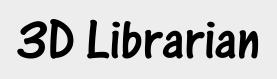 3D Librarian