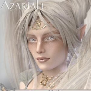 MDD Azariah for G3