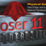 Poser 11: Physical Surfaces – Hard Edge and Liquids