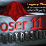 Poser 11: SuperFly and Legacy Characters