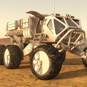 Remus-02 Rover